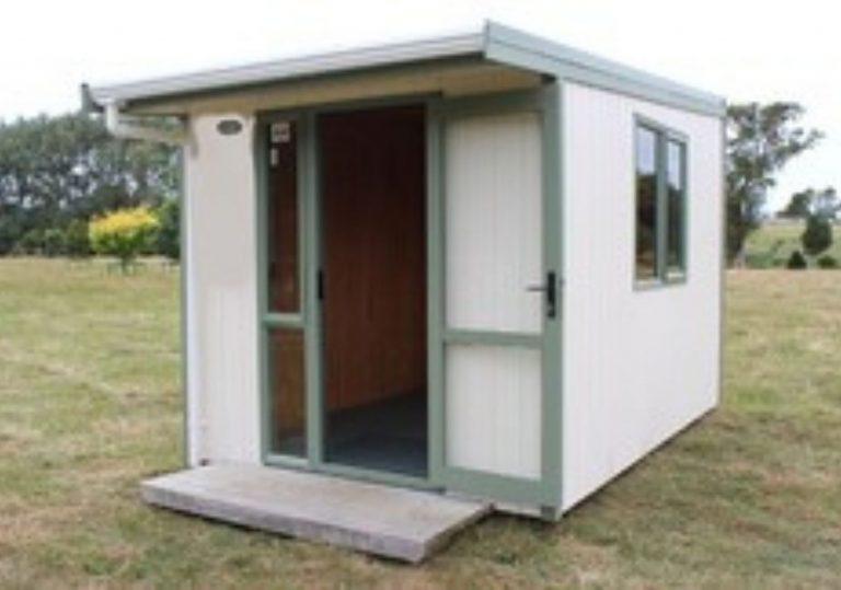 standard portable cabin 2