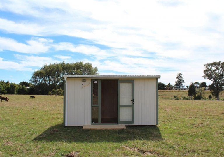 large rental cabin 2