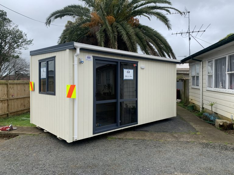 XL rentable cabin