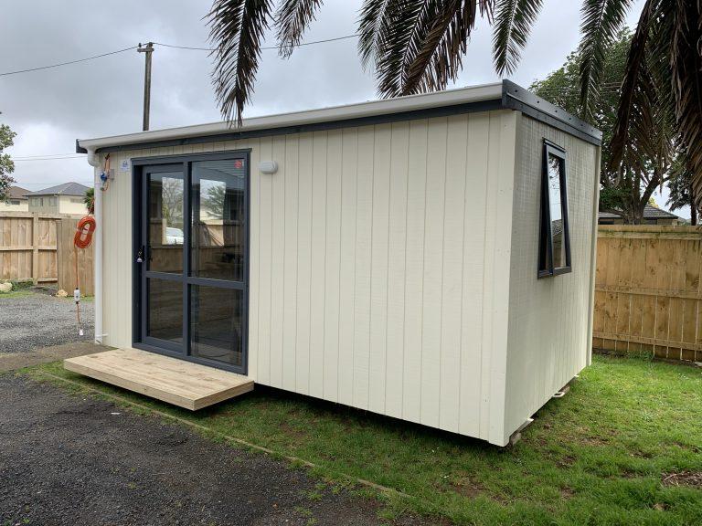 XL portable cabin